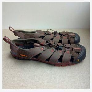 Keen Men US 13 Clearwater Cnx Sport Sandals